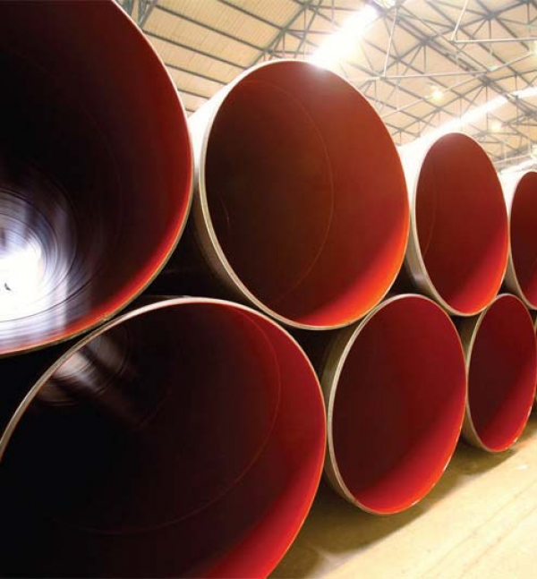 Utilization Areas of Steel Pipes